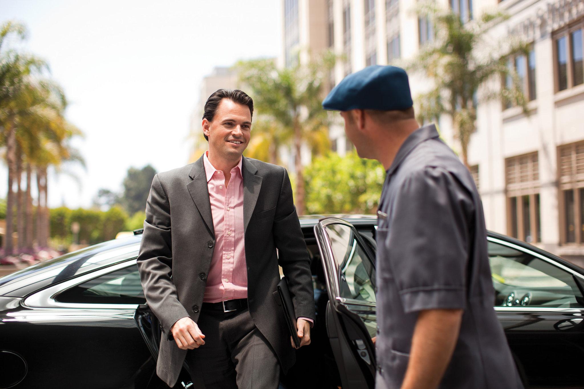 Four Seasons Hotel Silicon Valley