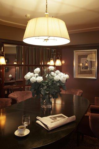 日内瓦香格里拉酒店及温泉 - Presidential Suite