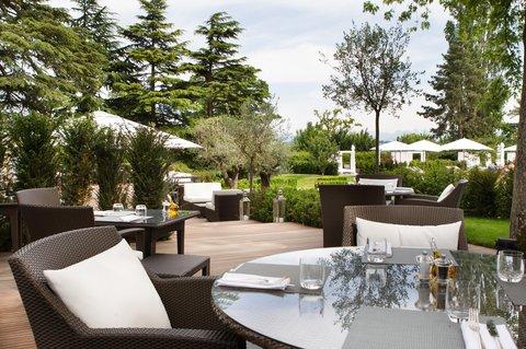 日内瓦香格里拉酒店及温泉 - Summer Lodge