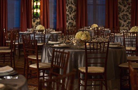 Monaco Baltimore A Kimpton Hotel - Social Setup Paris Ballroom