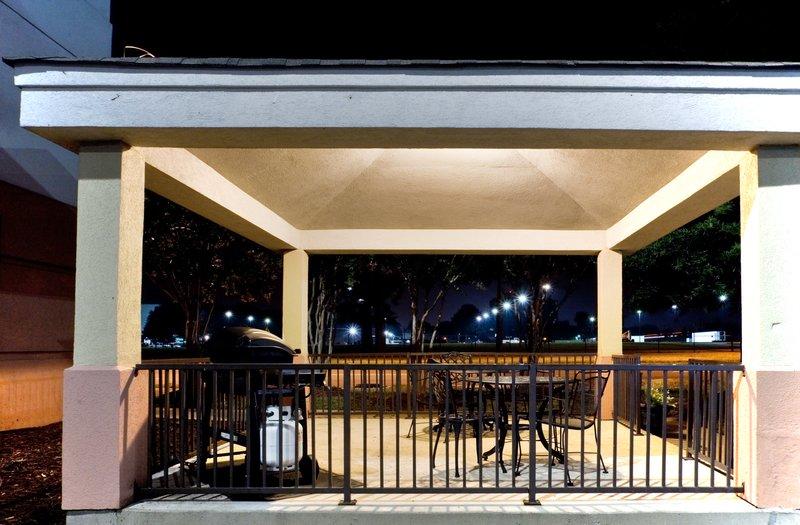 Candlewood Suites-Richmond-Sth - Richmond, VA