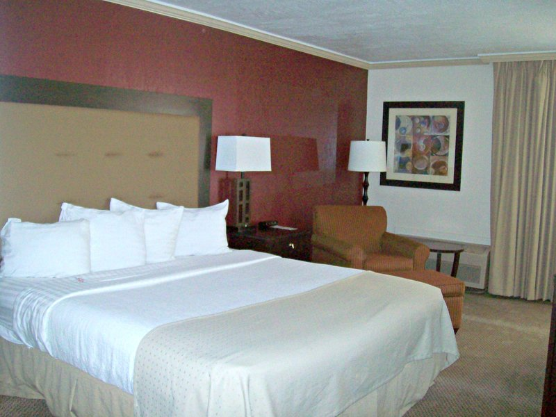 Holiday Inn Express & Suites ROCK SPRINGS GREEN RIVER - Rock Springs, WY