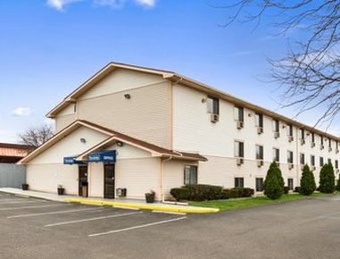 TRAVELODGE BATTLE CREEK