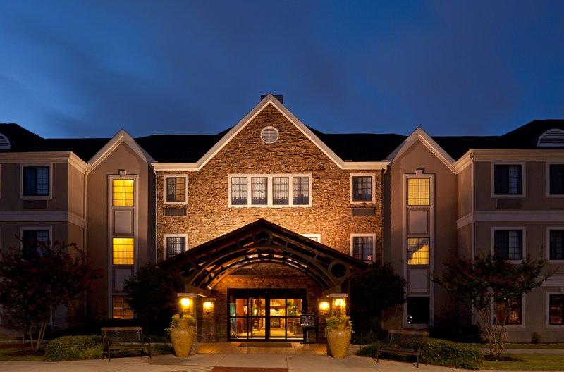 Staybridge Suites - San Antonio, TX