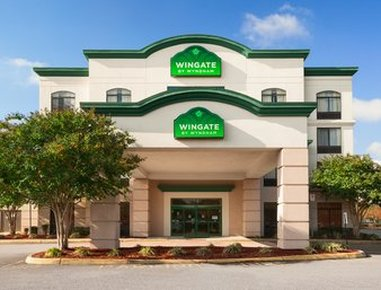 WINGATE BY WYNDHAM CHEXTENDED STAY AMERICAPEAKE
