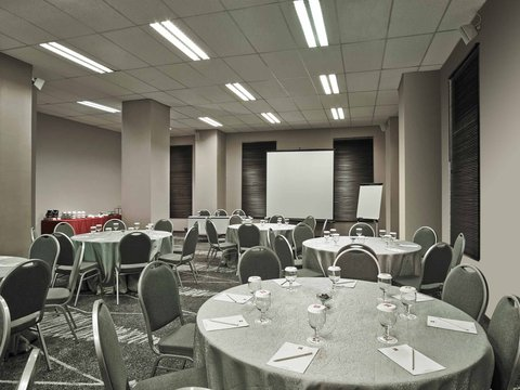 Ibis Jakarta Cawang Hotel - Meeting Room