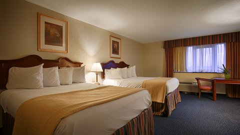 BEST WESTERN Grand Venice Hotel Wedding & Conference Center - Guest Room
