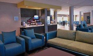 Restaurant - Holiday Inn Express Downtown Boise