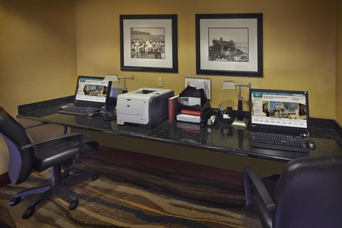 Homewood Suites by Hilton Daytona Beach SpeedwayAirport - Business Center