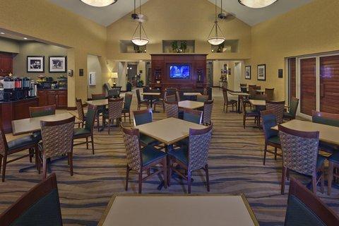 Homewood Suites by Hilton Daytona Beach SpeedwayAirport - Dining Area