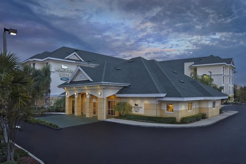 Homewood Suites by Hilton Daytona Beach SpeedwayAirport - Entrance