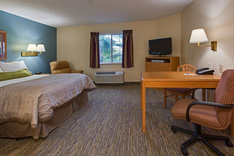 Candlewood Suites-Lake Mary - Sanford, FL