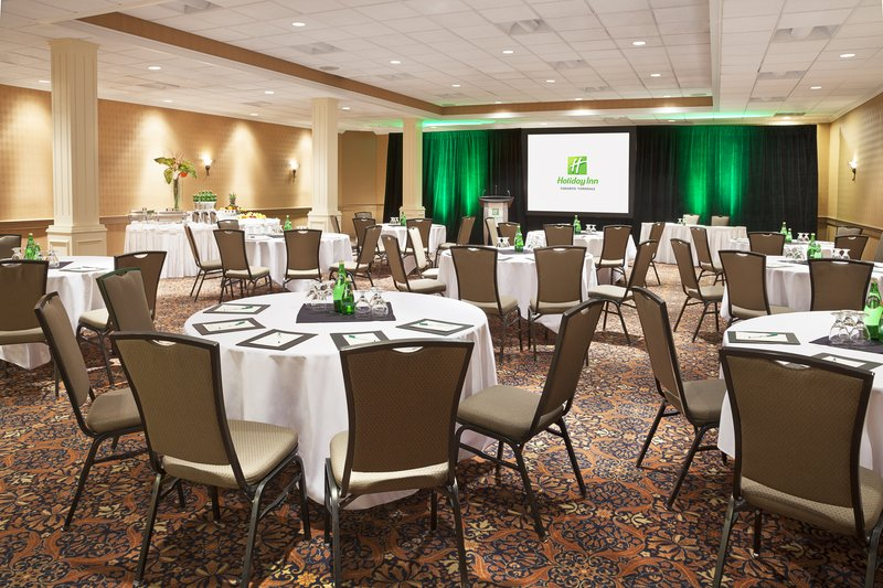 Holiday Inn Toronto-Yorkdale 会议厅