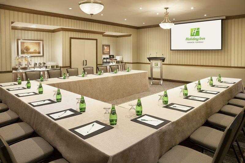 Holiday Inn Toronto-Yorkdale Pomieszczenie konferencyjne
