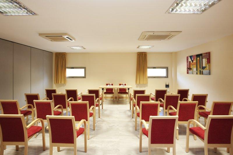 Holiday Inn Express Montmelo Konferencelokale