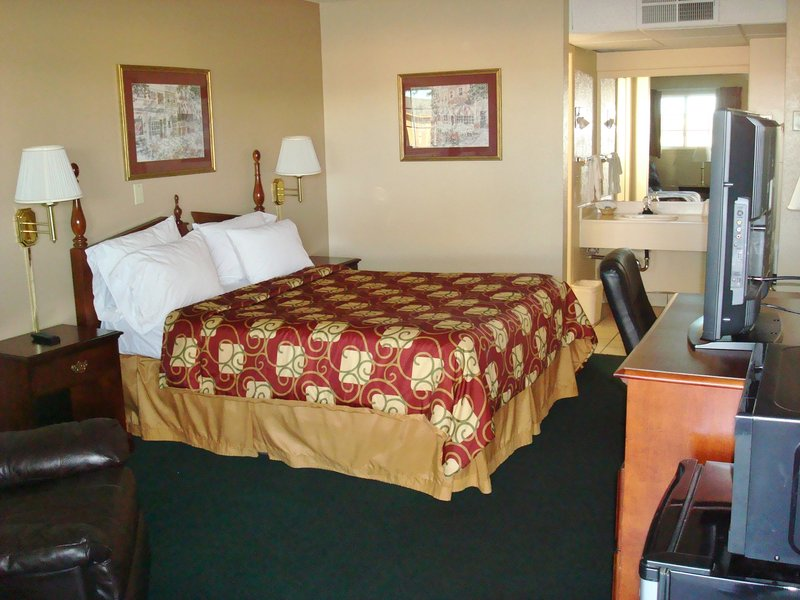 Americas Best Value Inn & Suites - Vega, TX