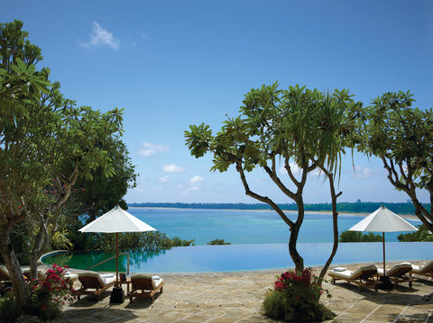 Four Seasons Resort Bali at Jimbaran Bay - FPOBALMain Pool