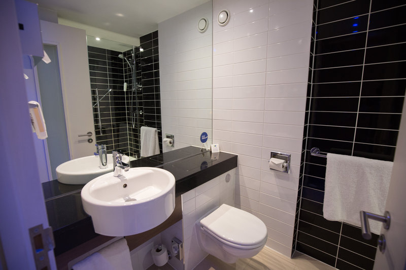 Holiday Inn Express Birmingham - South A45 Chambre