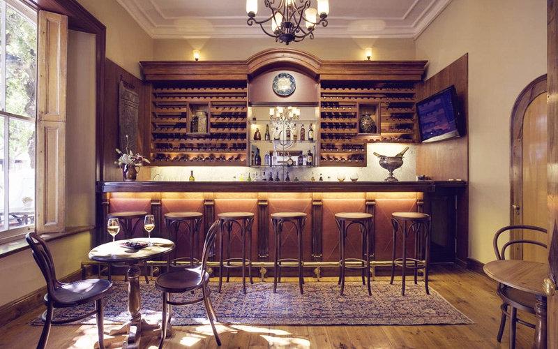 Coopmanhuijs Boutique Hotel Bar/Lounge