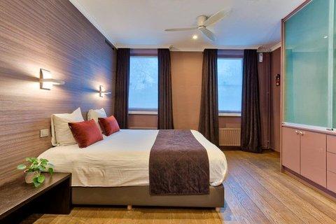 Hotel Astoria - Comfort room