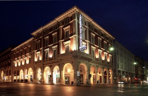 Hotel Internazionale - Hotel Internazionale Bologna Exterior