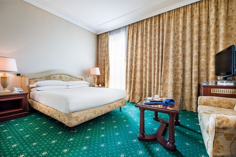 Hotel Internazionale - Hotel Internazionale Bologna Classic Room
