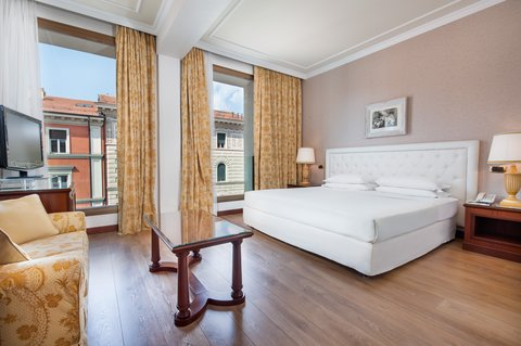 Hotel Internazionale - Hotel Internazionale Bologna Eco Room