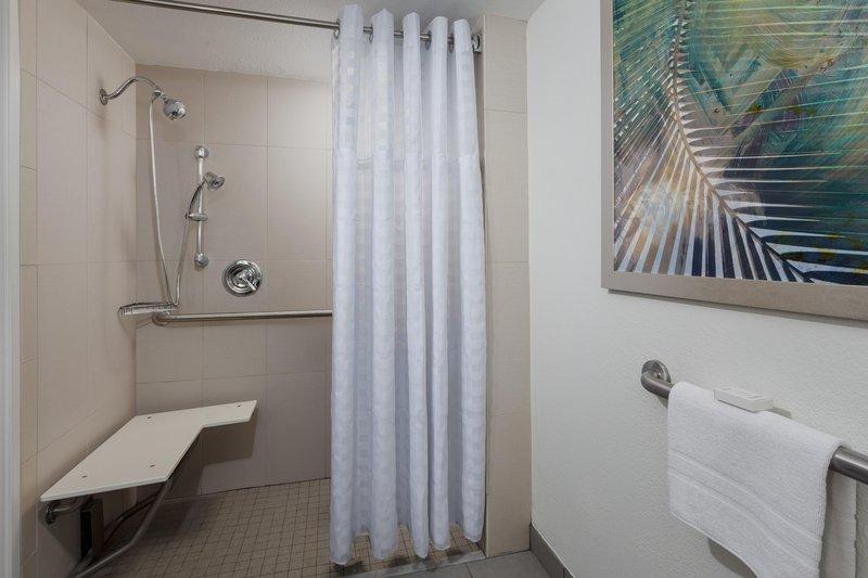 Embassy Suites Orlando - Lake Buena Vista Chambre