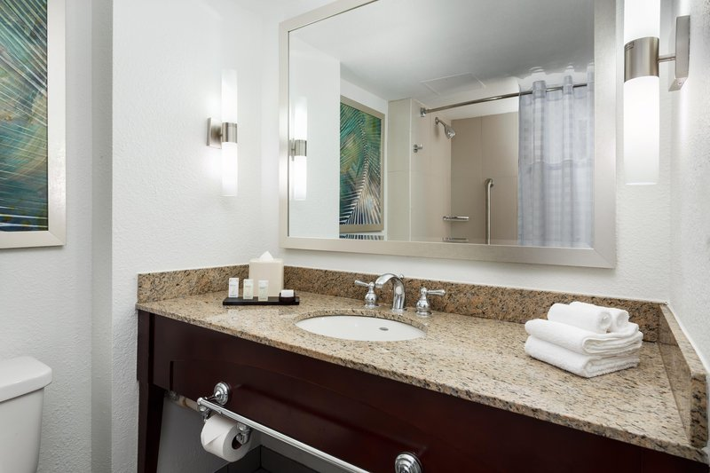 Embassy Suites Orlando - Lake Buena Vista Billede af værelser