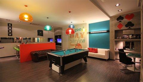 Floris Ustel Midi - Playroom
