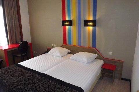Floris Ustel Midi - Superior Twin Room