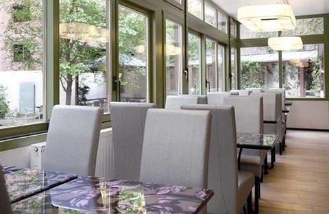 Floris Ustel Midi - Breakfast Area