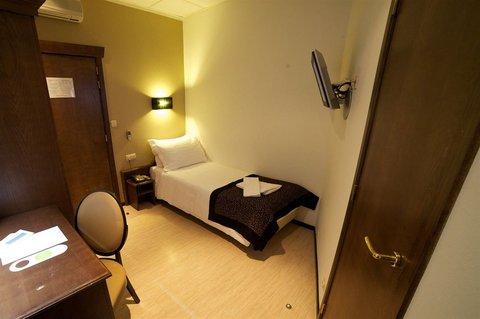 Floris Ustel Midi - Single Room