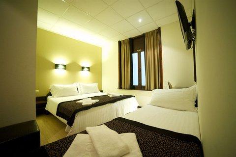 Floris Ustel Midi - Triple Room