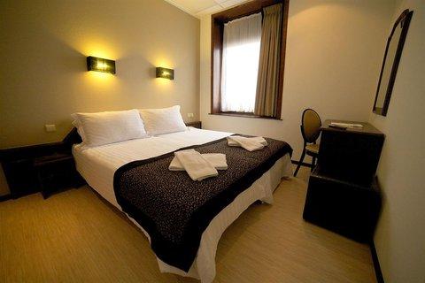 Floris Ustel Midi - Twin Room
