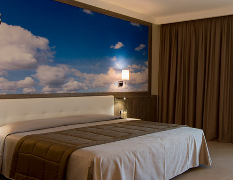 Eracle Hotel - Eracle Double Room