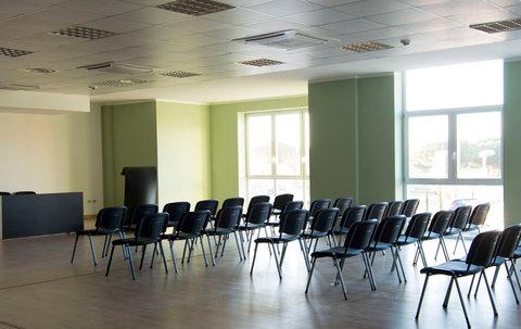Eracle Hotel - Eracle Meeting Room