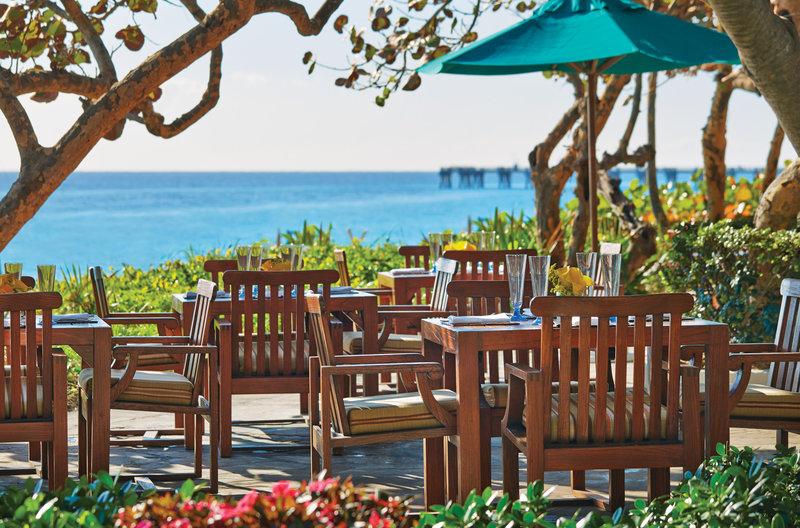 The Restaurant @ Four Seasons - Palm Beach, FL