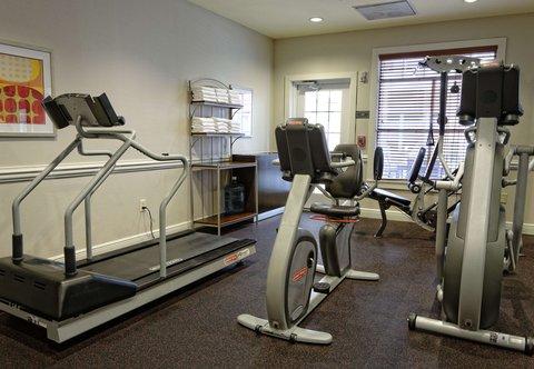Residence Inn Sandestin at Grand Boulevard - Fitness Center