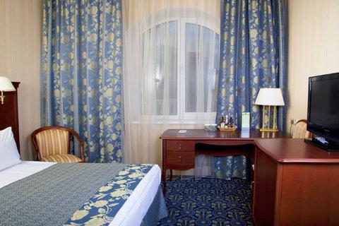 Park Hotel Kaluga - Standard Room