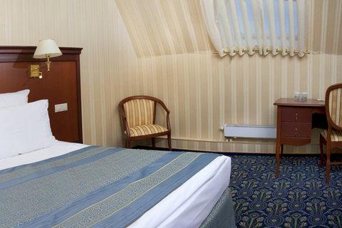 Park Hotel Kaluga - Attic Room