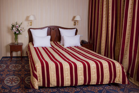 Park Hotel Kaluga - Deluxe Room