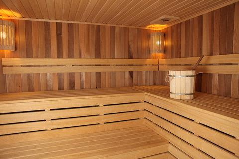 Park Hotel Kaluga - Sauna