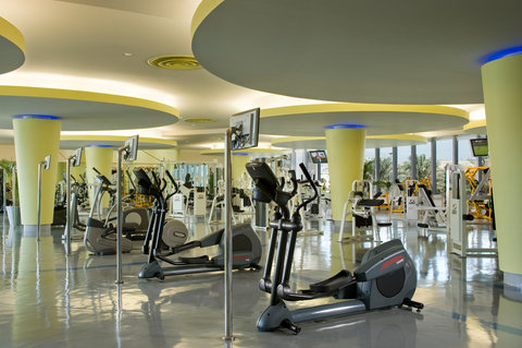 فندق فور سيزن  - Fitness Center