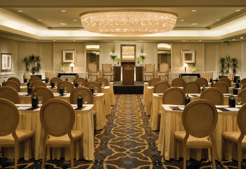 فندق فور سيزن  - Paris Meeting Room