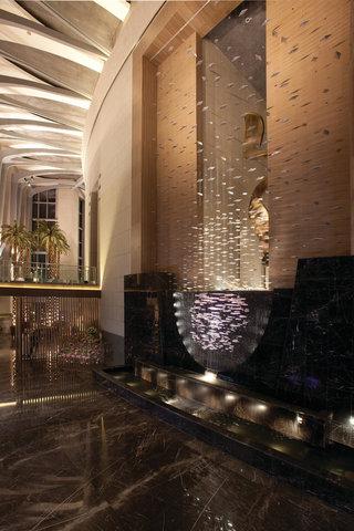 فندق فور سيزن  - Lobby