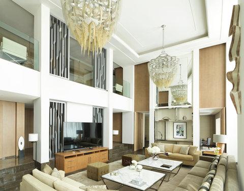 فندق فور سيزن  - Kingdom Suite