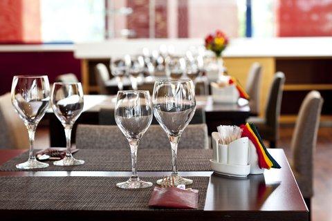 Park Inn Vilnius North - Restaurant