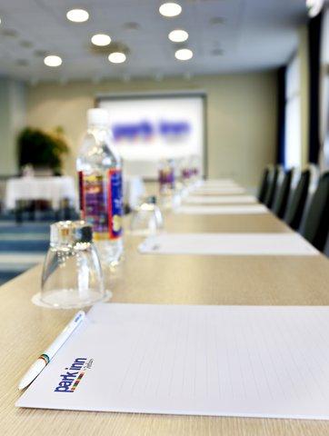 Park Inn Vilnius North - Conference Room