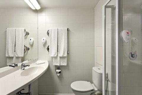 Park Inn Vilnius North - Bathroom